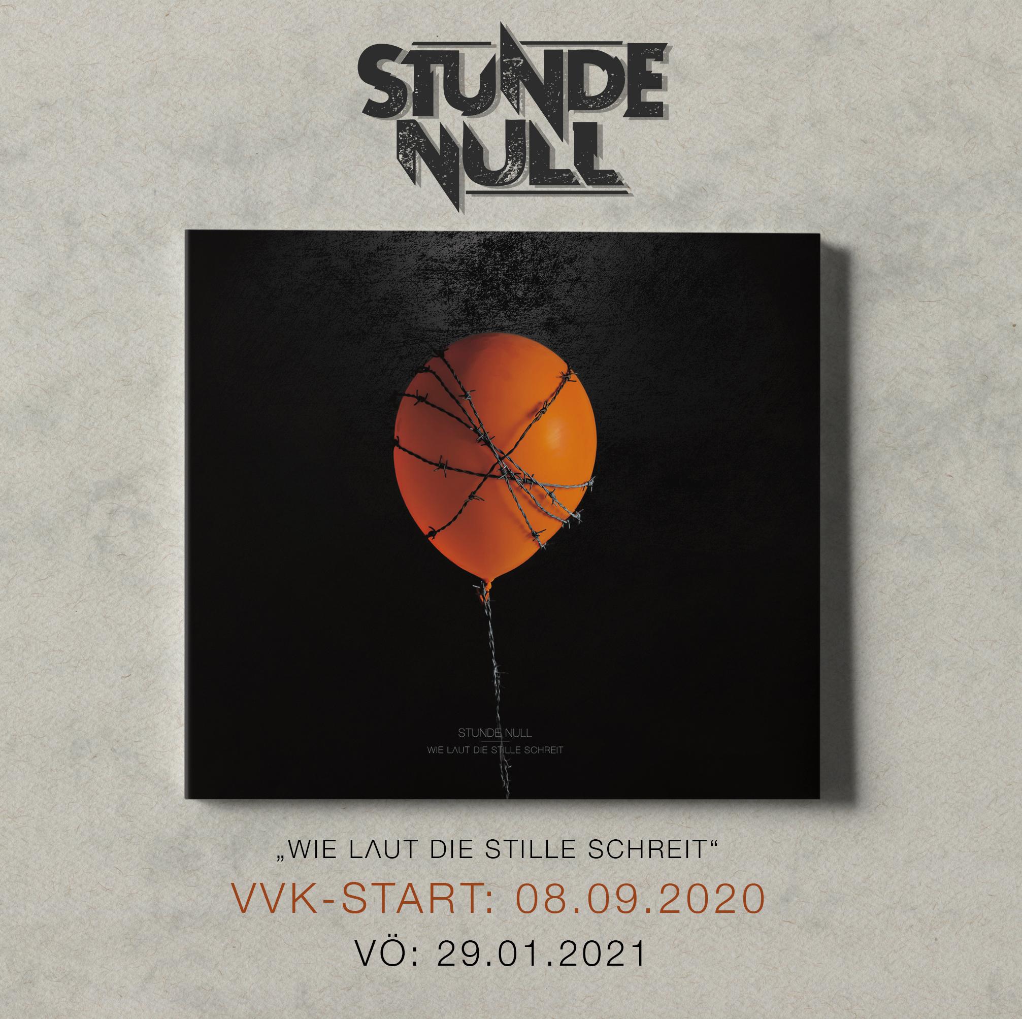 STUNDE NULL - WIE LAUT DIE STILLE SCHREIT Image