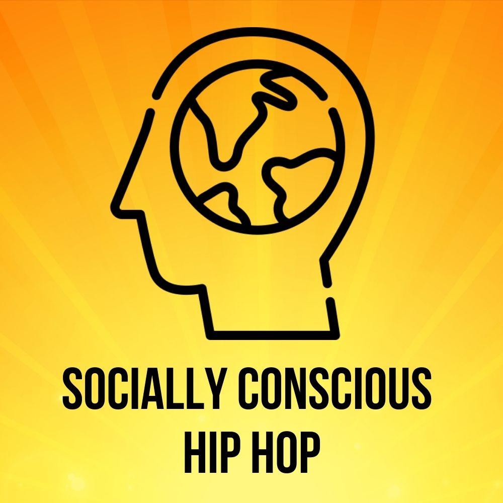 Socially Conscious Hip Hop Image