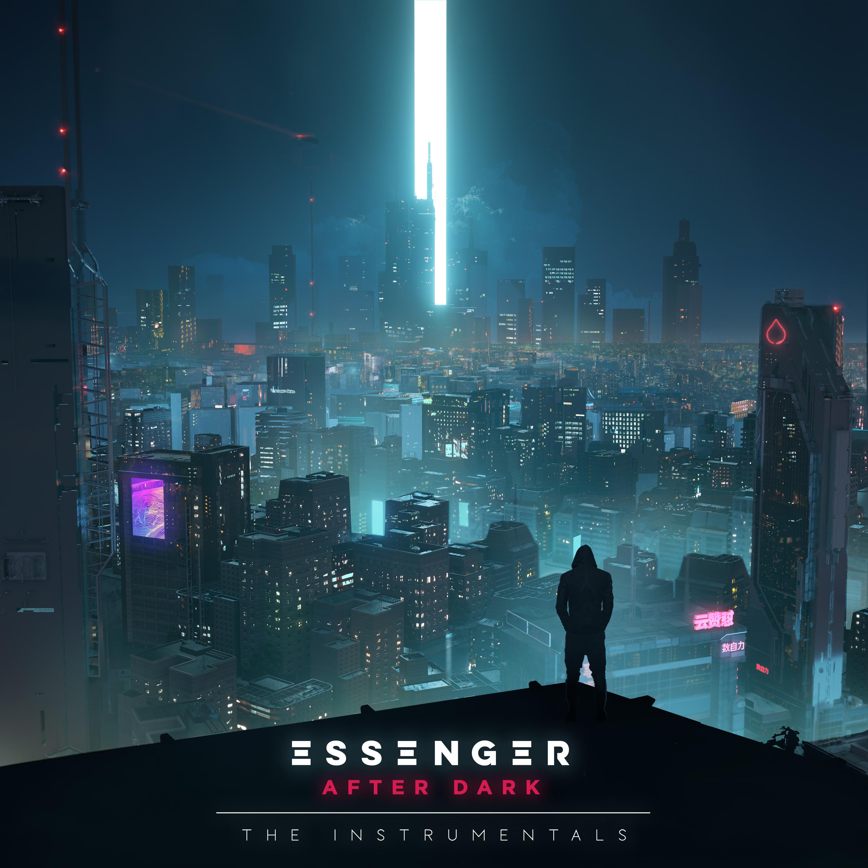 Essenger - After Dark (The Instrumentals) Image