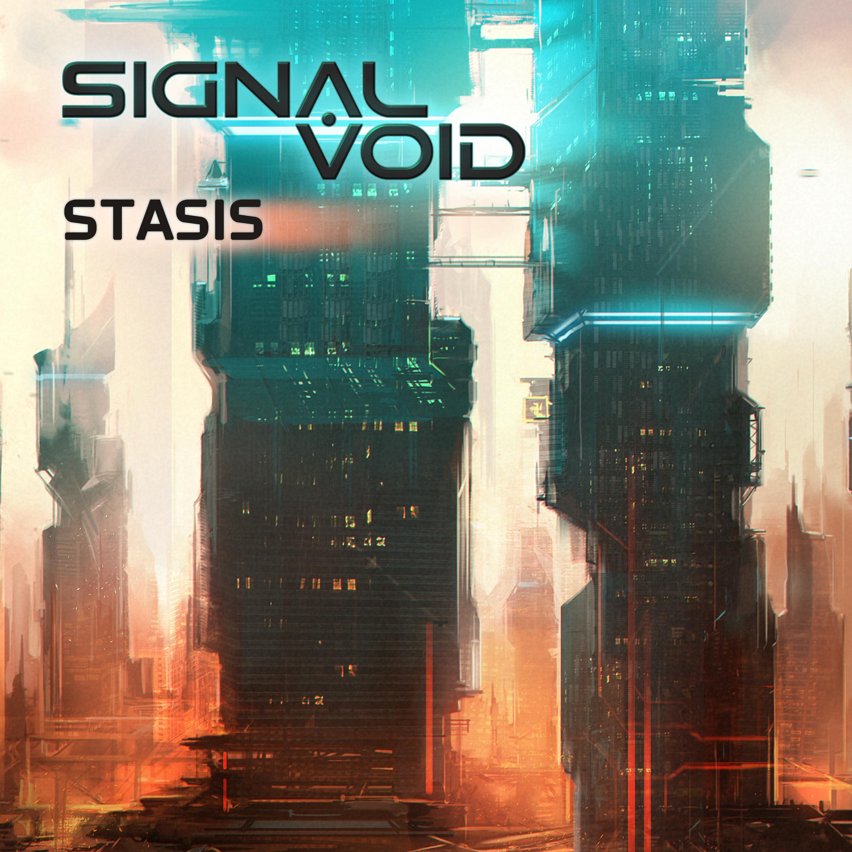 Signal Void - Stasis (Single) Image