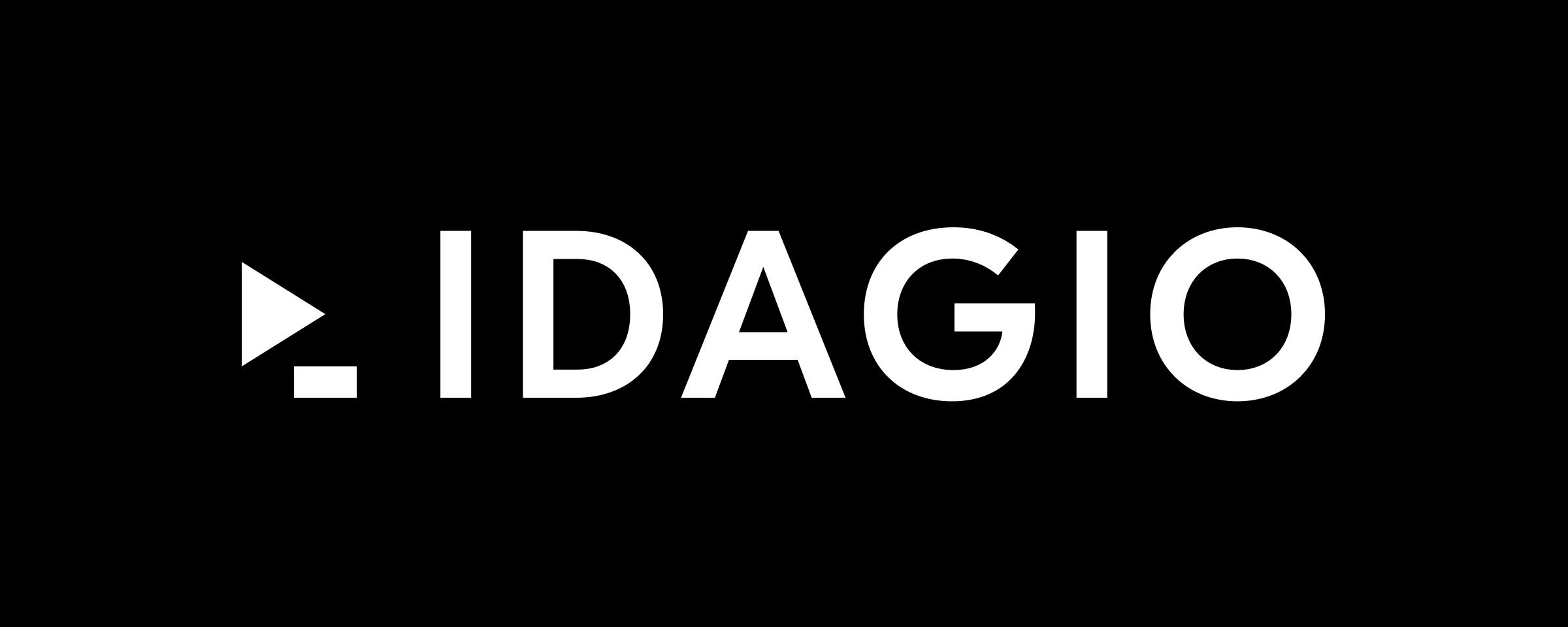 Idagio Logo
