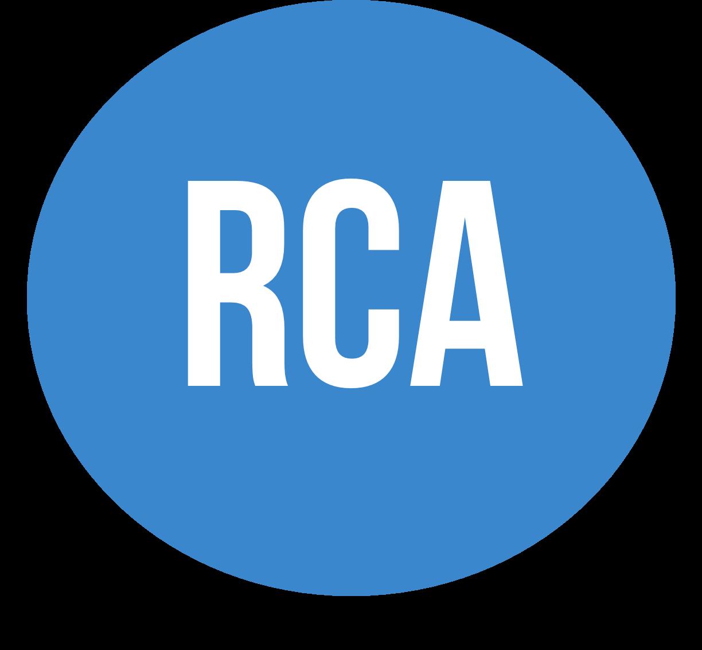 RCA Home Logo