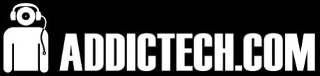 Addictech Logo