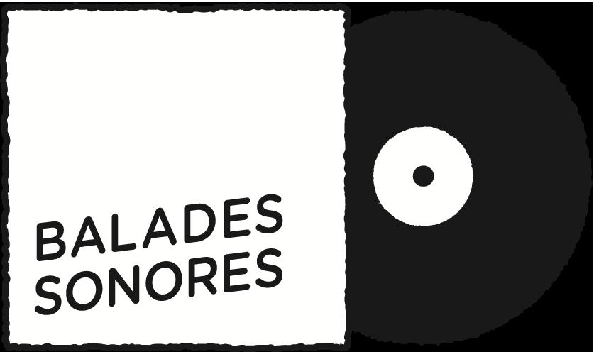 Balades Sonores Logo