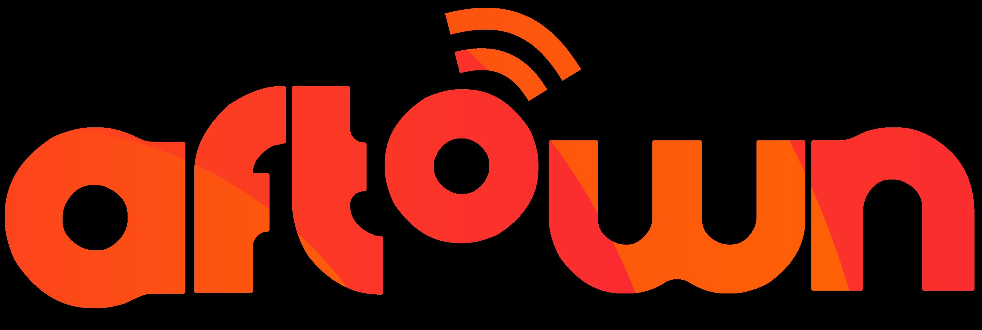 Aftown Logo