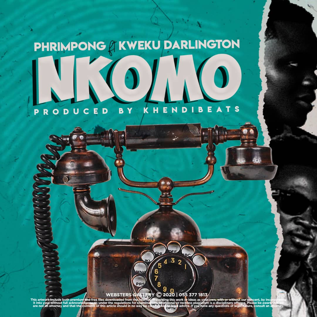 Nkomo (feat. Kweku Darlington) Image
