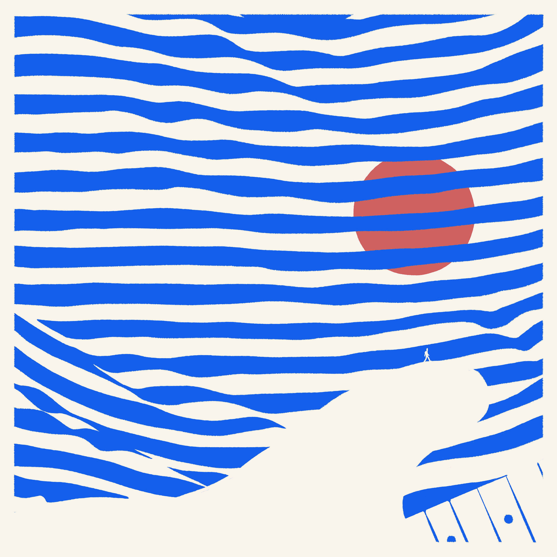 The Striped Album Image