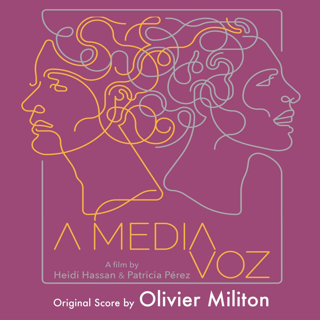 A Media Voz Original Soundtrack Image