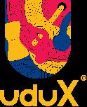 Udux Logo