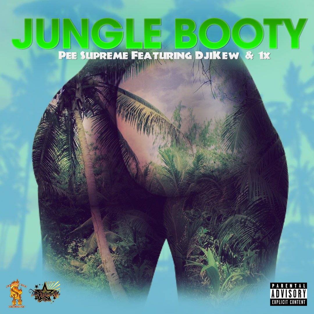 Jungle Booty Image