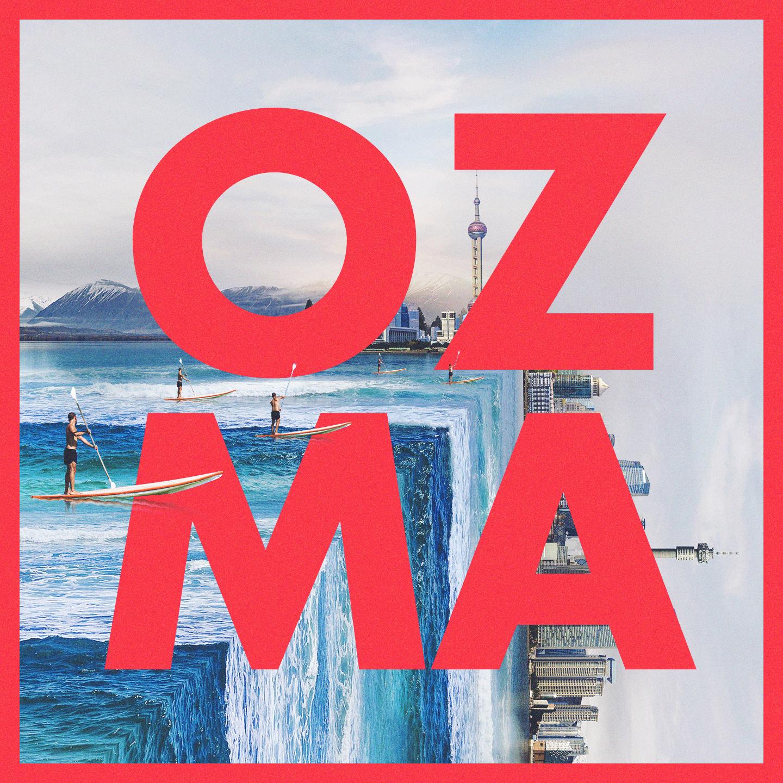 OZMA SHOP Logo