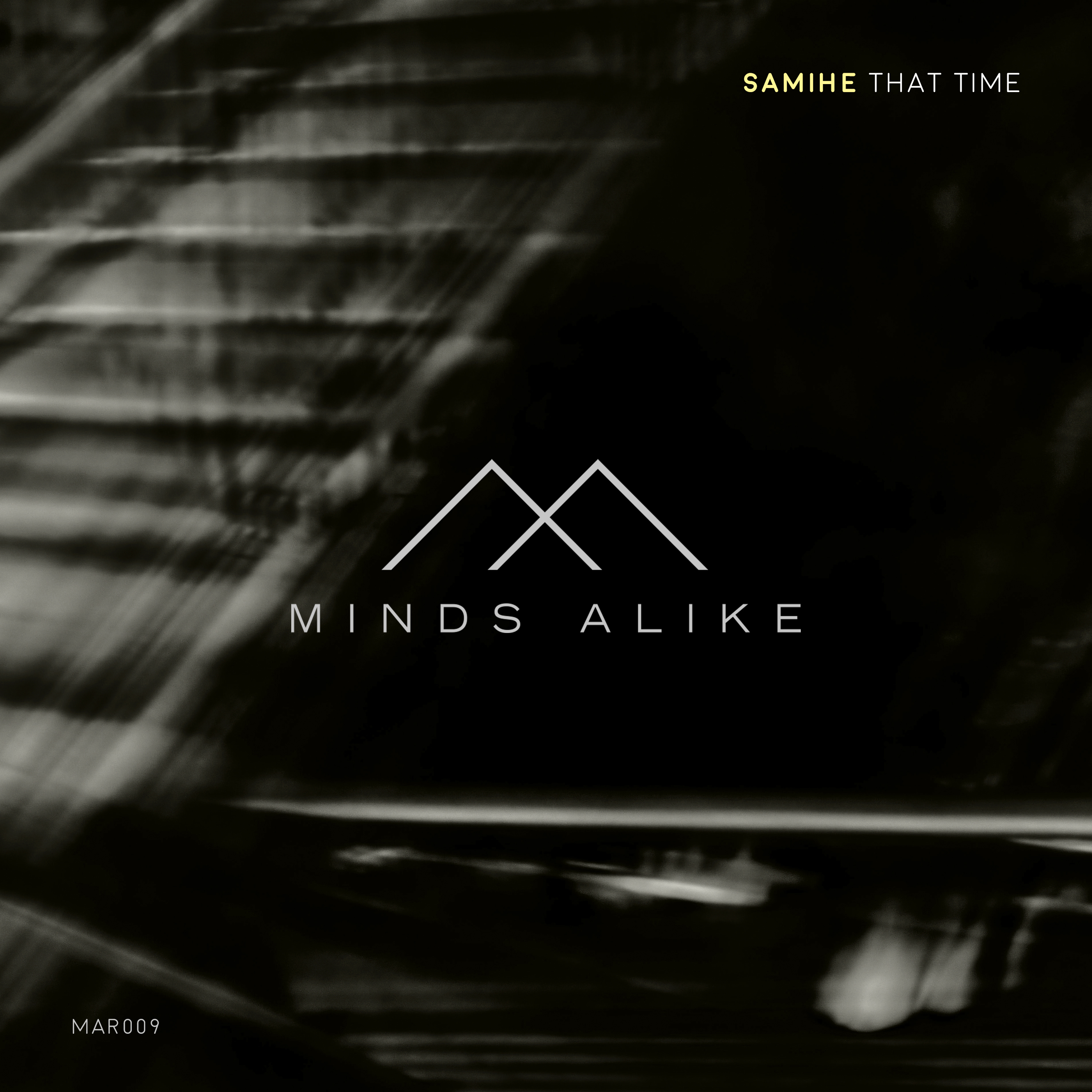 That Time from Minds Alike on Beatport Image