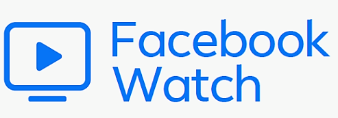 Facebook Watch Logo