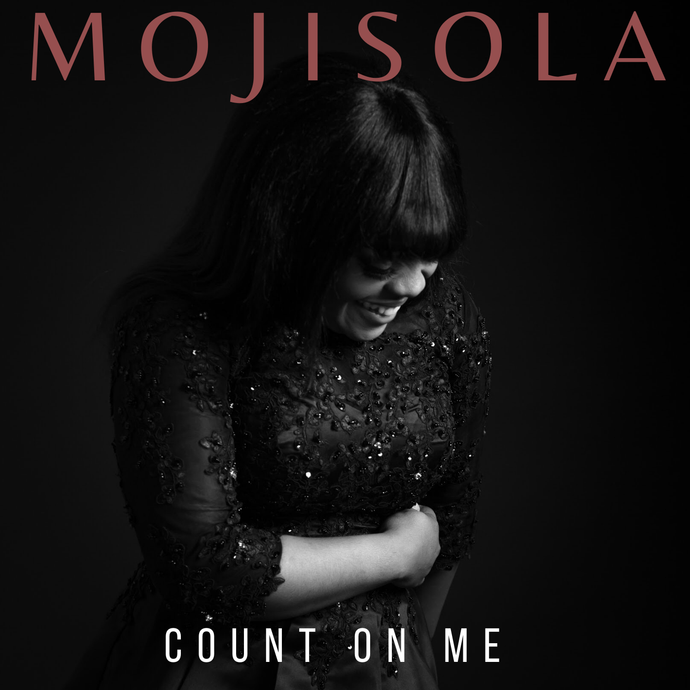 Mojisola - Count On Me Image