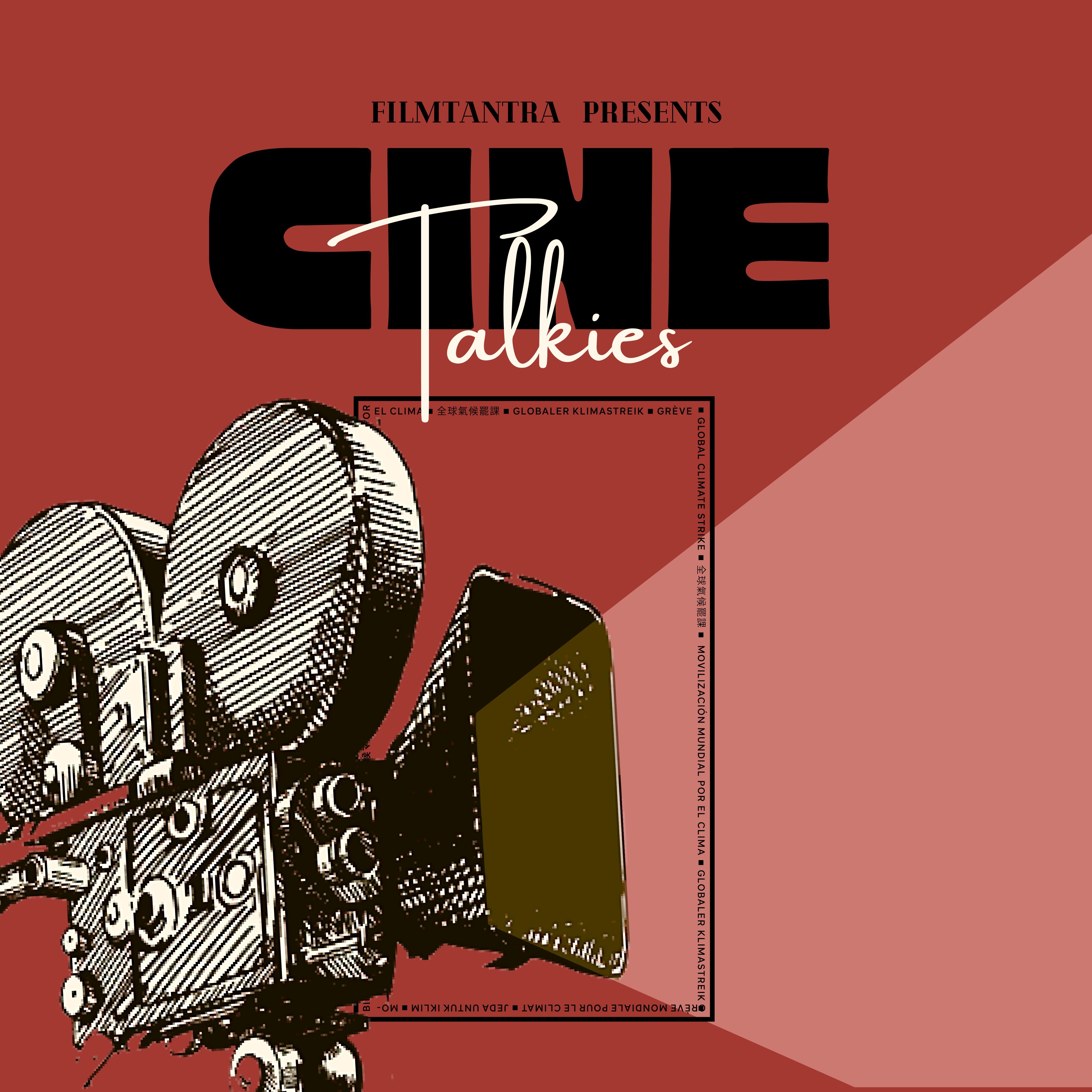 CineTalkies | Podcast Image