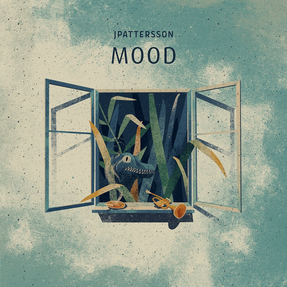 JPattersson - Mood (3000Grad Special CD002S1) Image