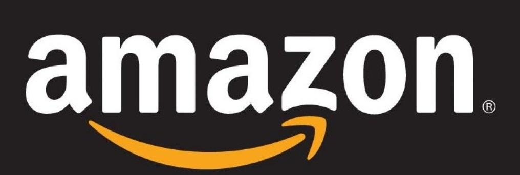Amazon Vinyl Logo