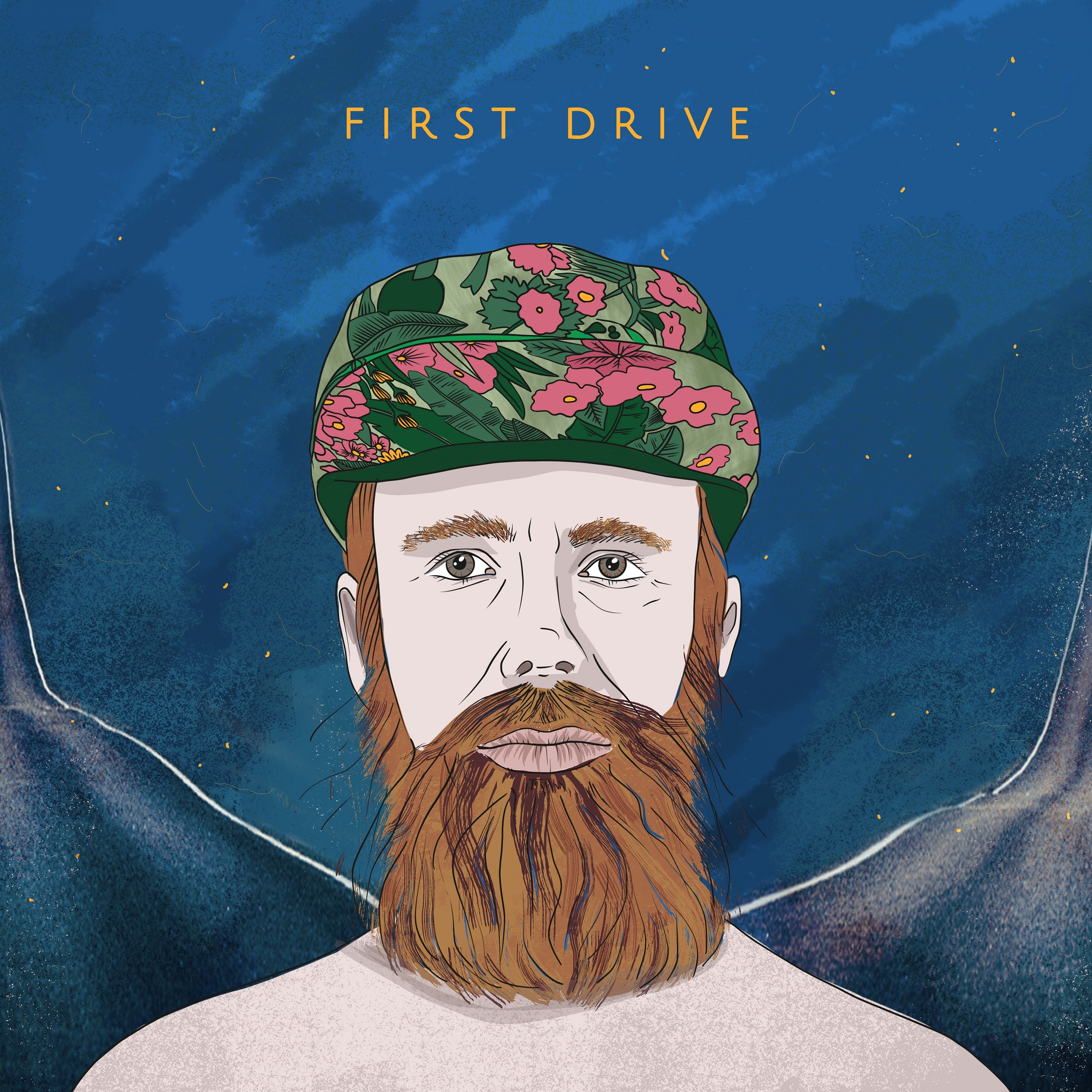 Pophop - First Drive (Acker Special 003) Image
