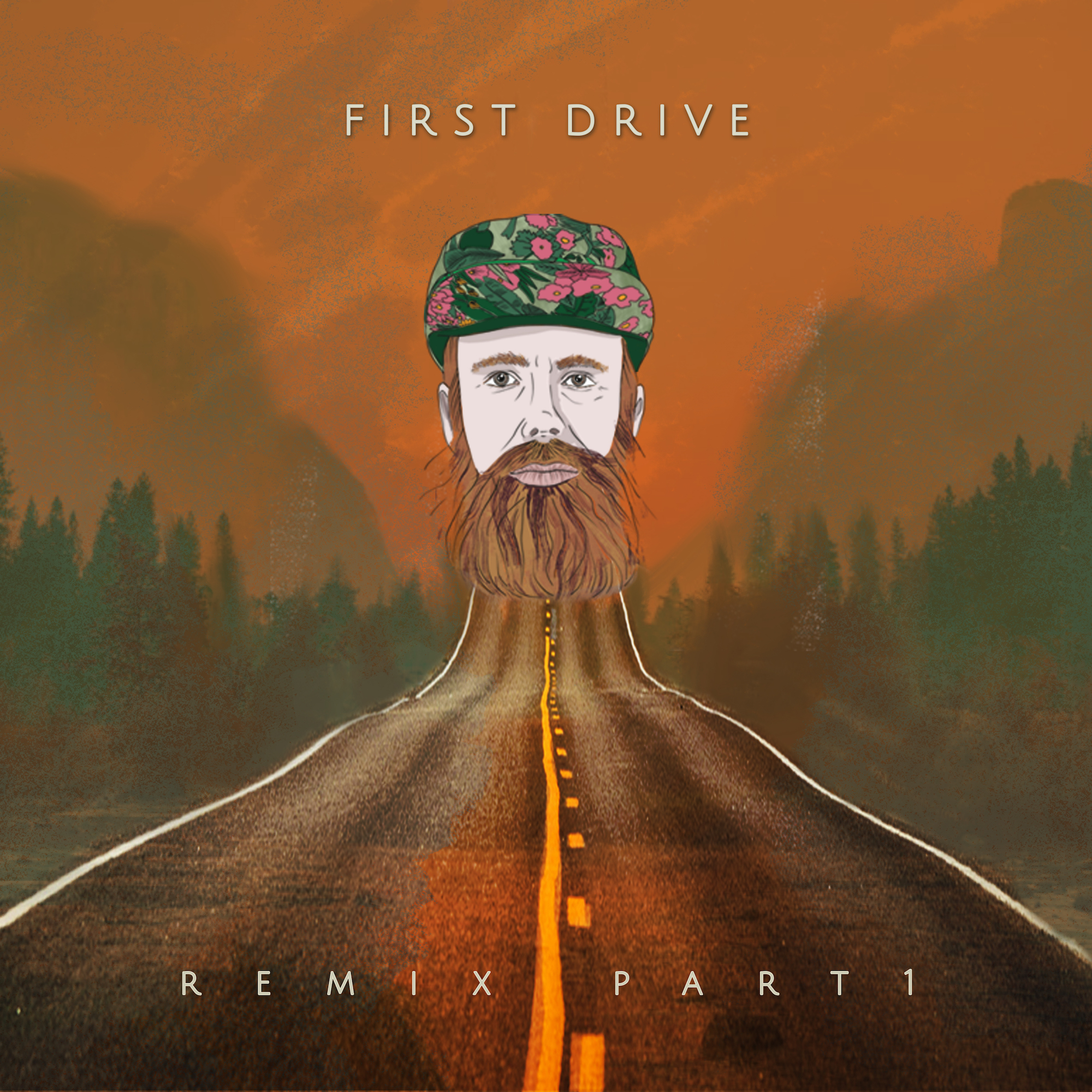 Pophop - First Drive Remixes Part 1  (Acker Special 004 Part 1) Image