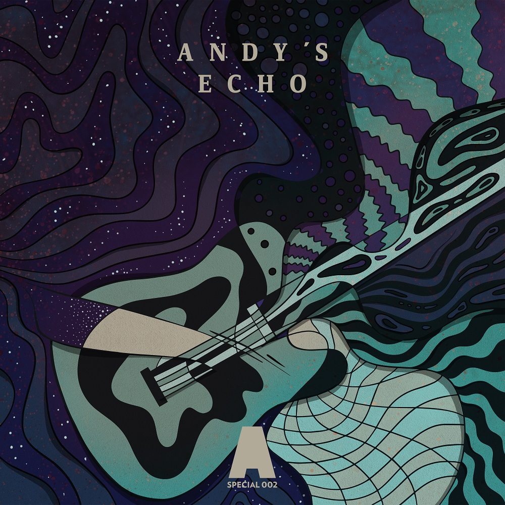 Andy's Echo - Thrill Me  (Acker Special 002) Image