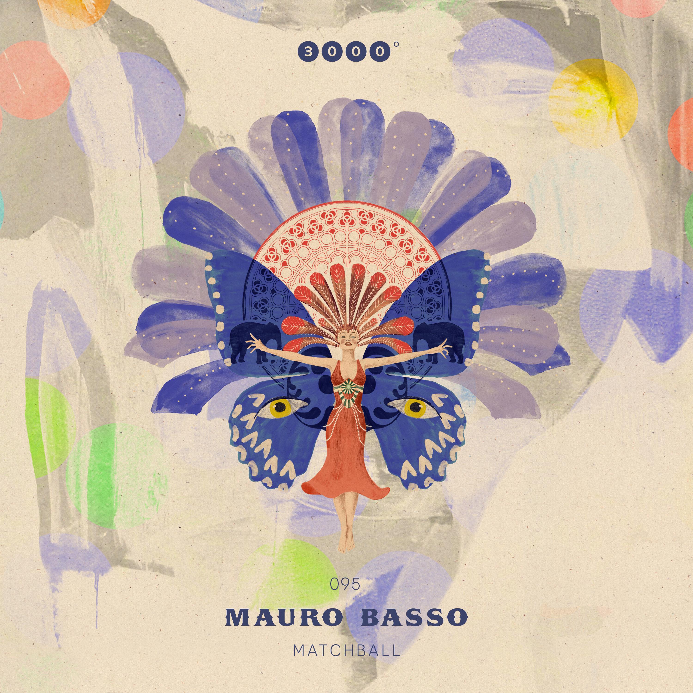 Mauro Basso - Matchball (3000° 095) Image