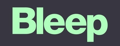 bleep Logo