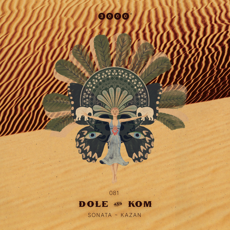 Dole & Kom - Sonata - Kazan  (3000° 081) Image