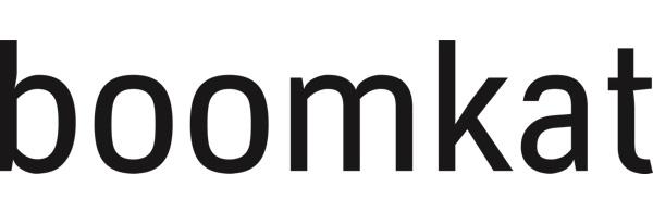 Boomkat Logo