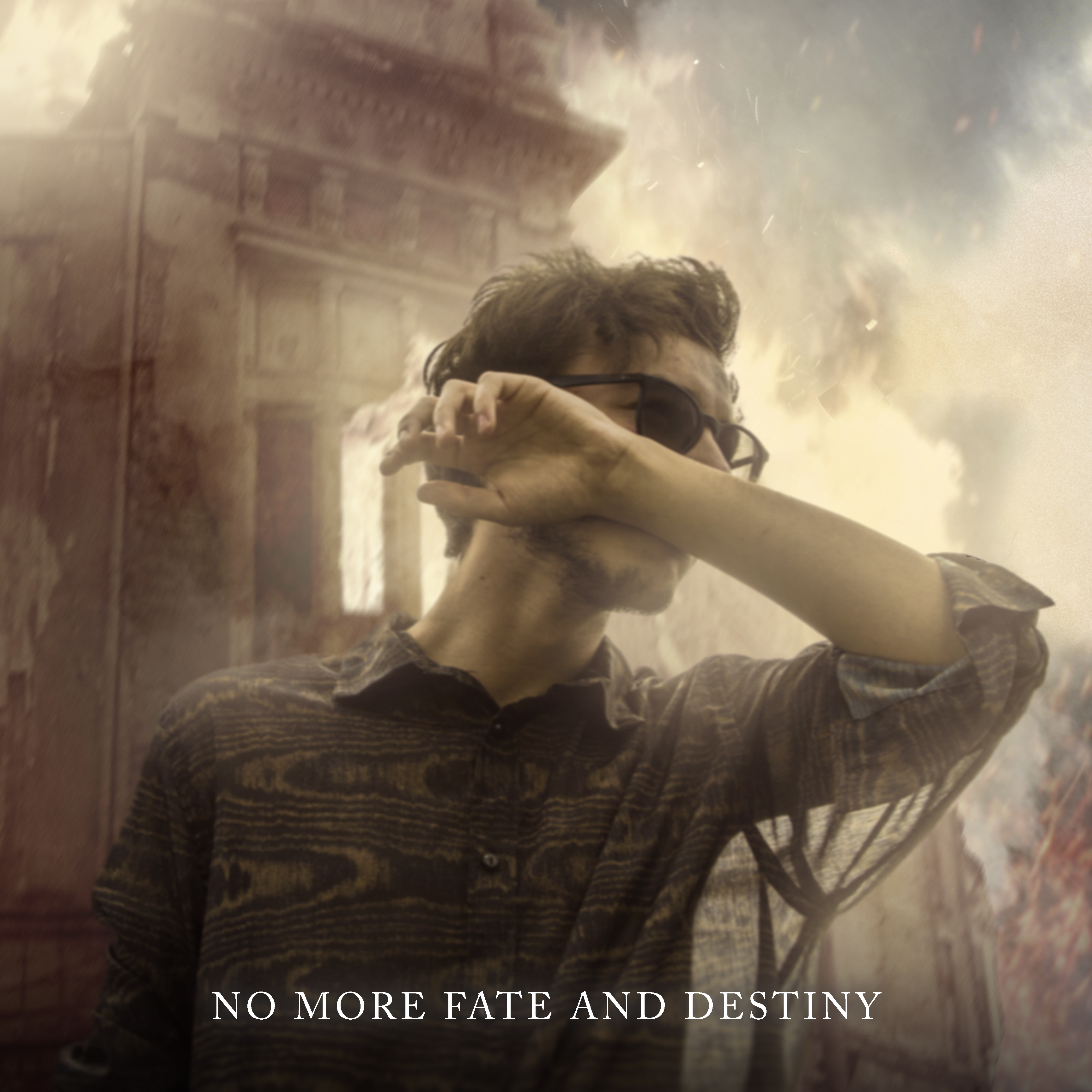 No More Fate and Destiny Image