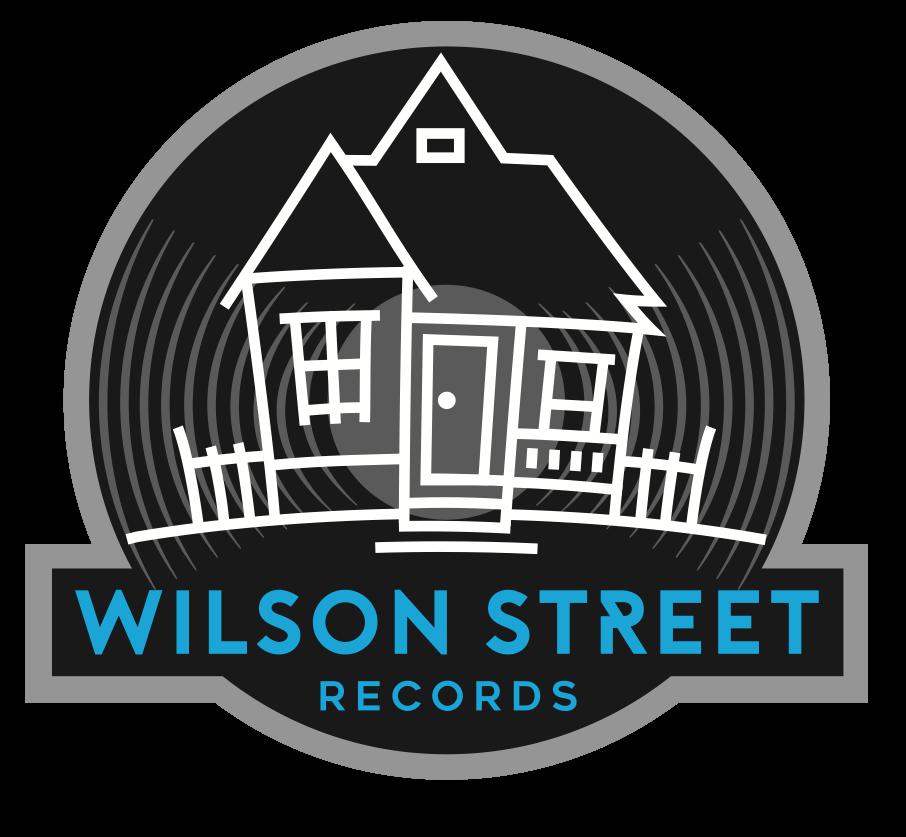 Wilson Street Records Logo