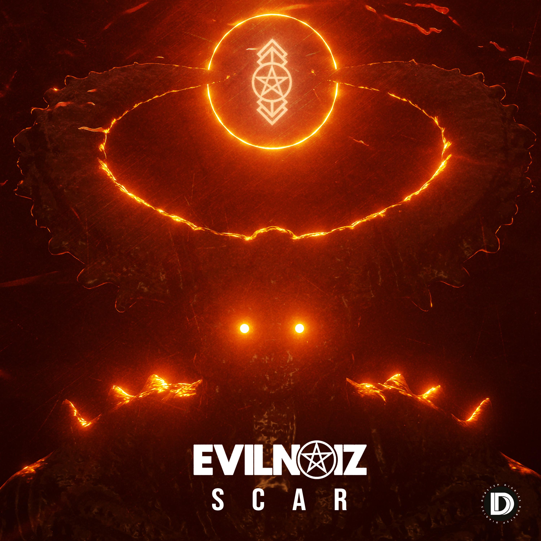 EVILNOIZ - SCAR [Dubstep Diaries Exclusive] Image