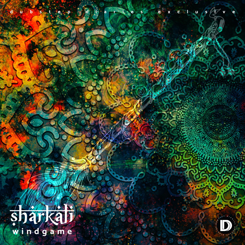 Sharkali - Windgame Image