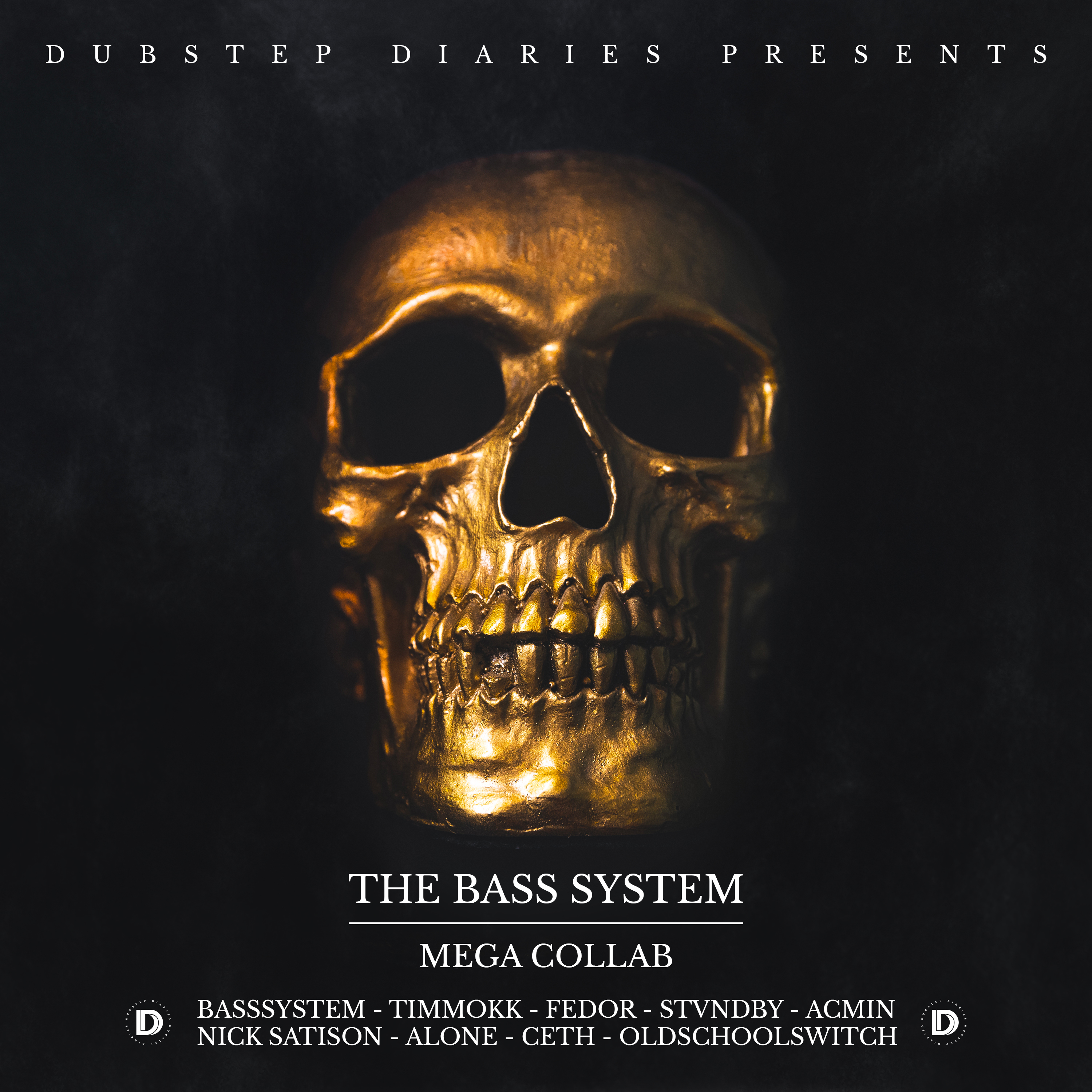 The Bass System Mega Collab Image