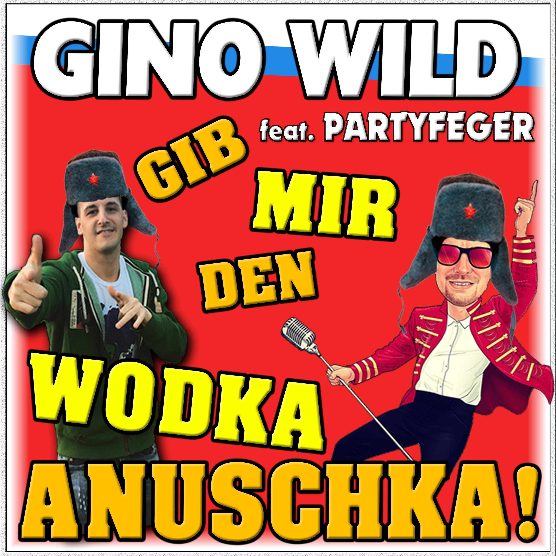 Gib mir den Wodka, Anuschka Image