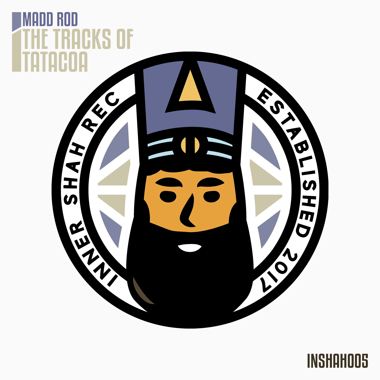 Madd Rod - The Tracks of Tatacoa [Inner Shah Recordings] Image