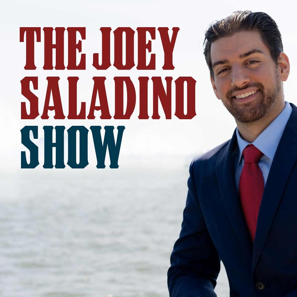The Joey Saladino Show Image
