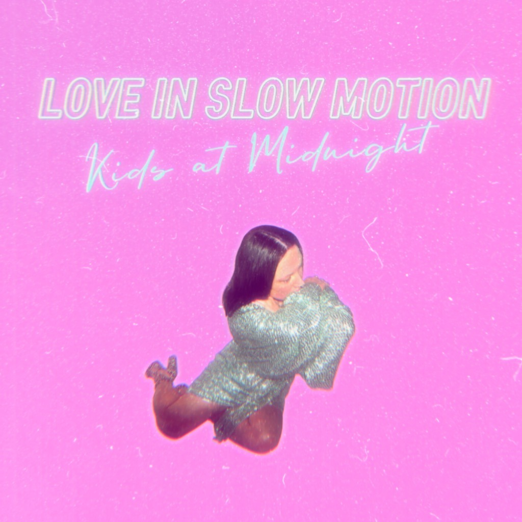 Love in Slow Motion Image