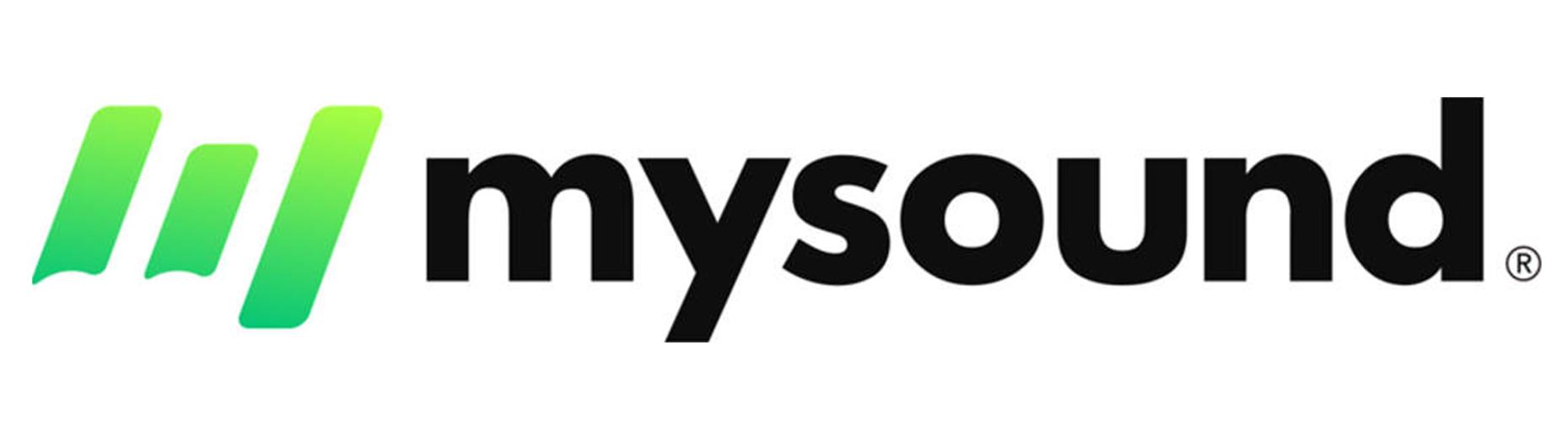 mysound Logo