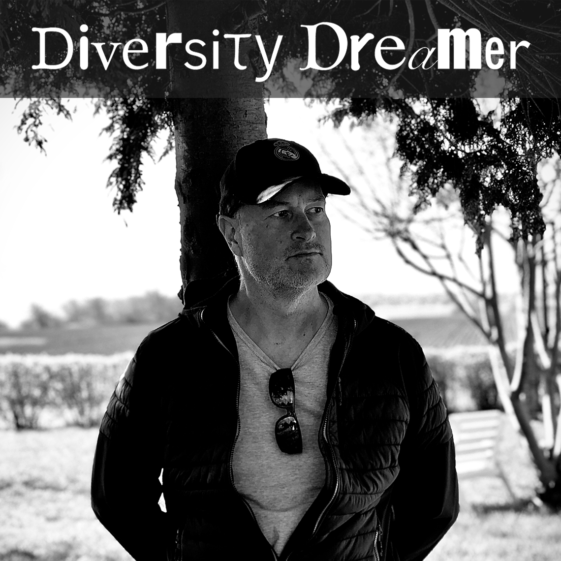 Stream all music by Diversity Dreamer Image