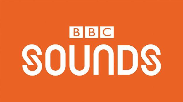 BBC Sounds Logo