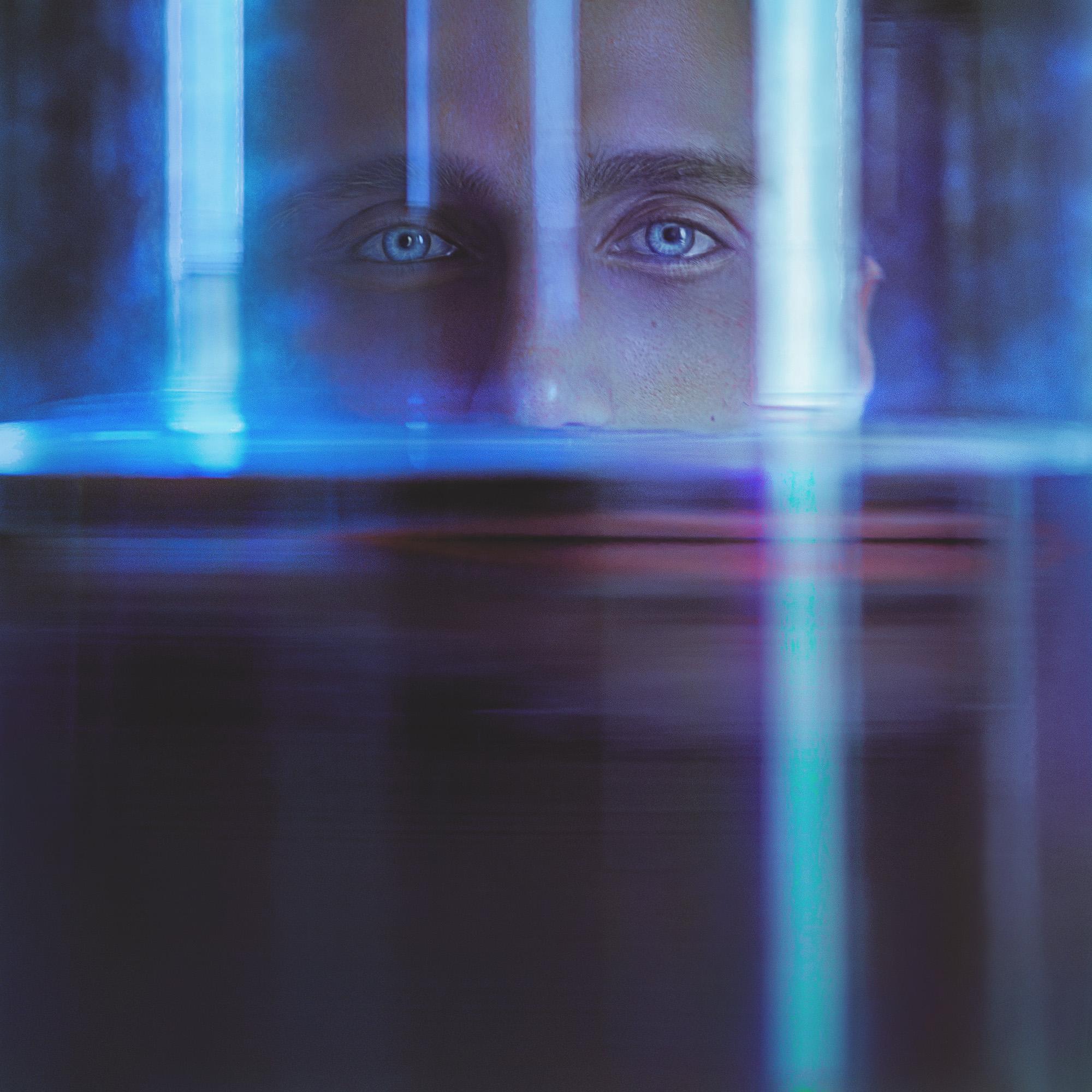 Свет фиолетовый Image