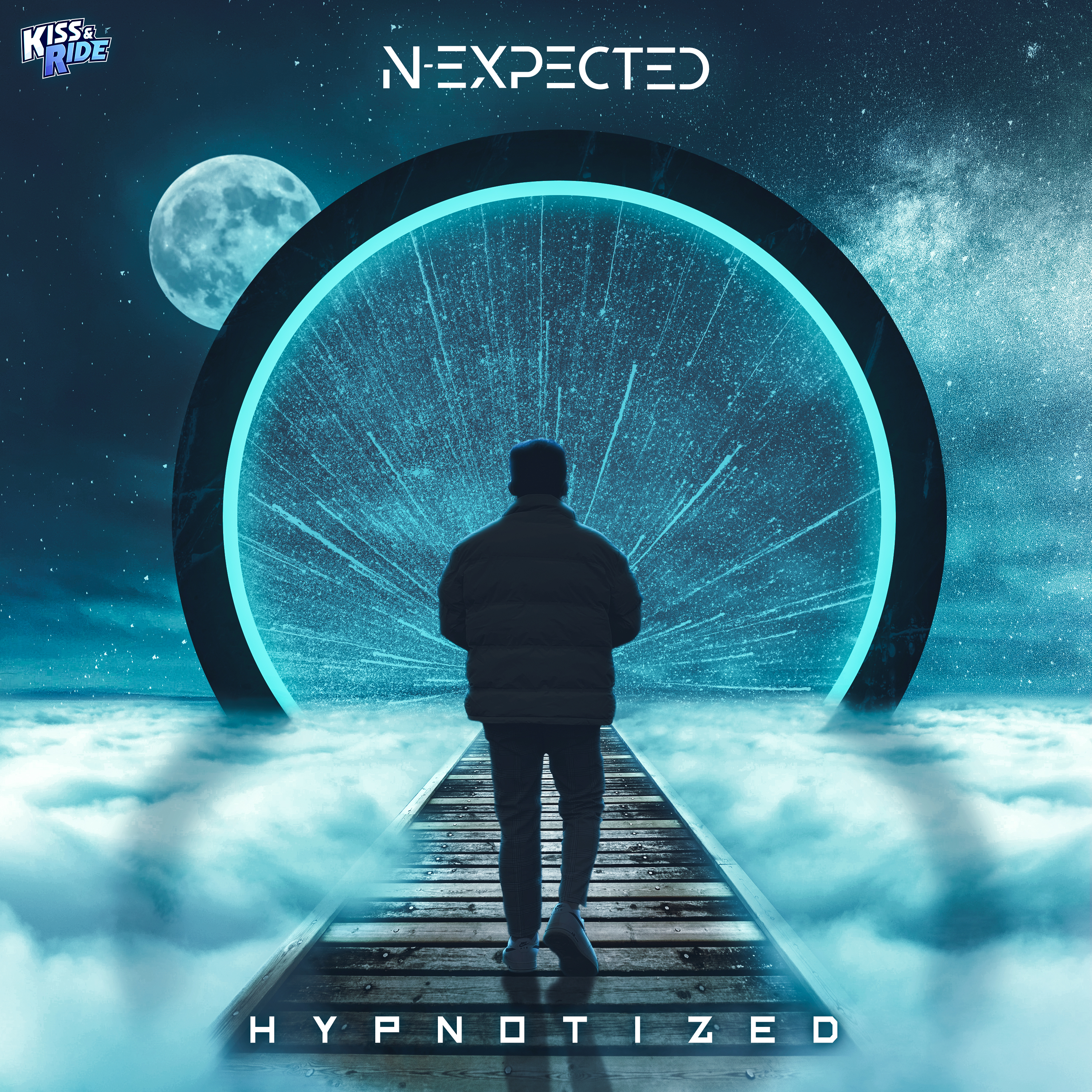 N-Expected - Hypnotized Image
