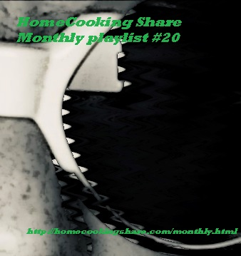 HomeCooking Share Monthly Playlist#20 Image
