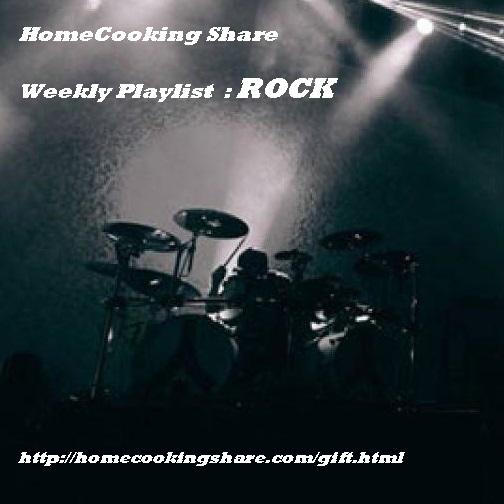 Weekly Playlist : ROCK Image