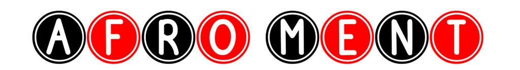 AFROMENT Logo