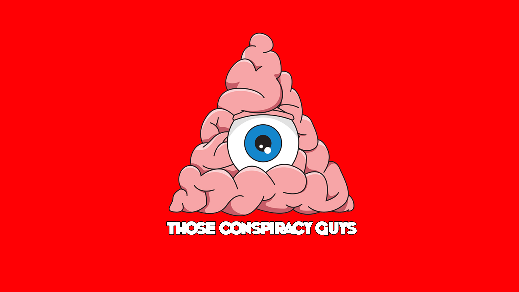 Those Conspiracy Guys Image