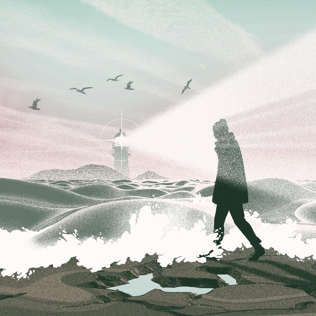 Vloed III: Afl 2 Zo klinkt het eiland van Sarah Neutkens Image