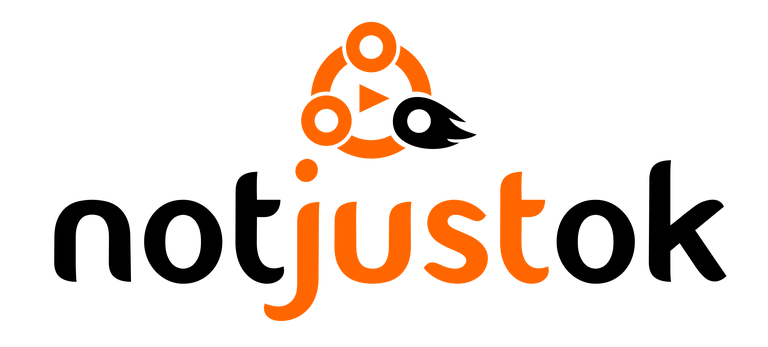 Download From NotJusOk Logo