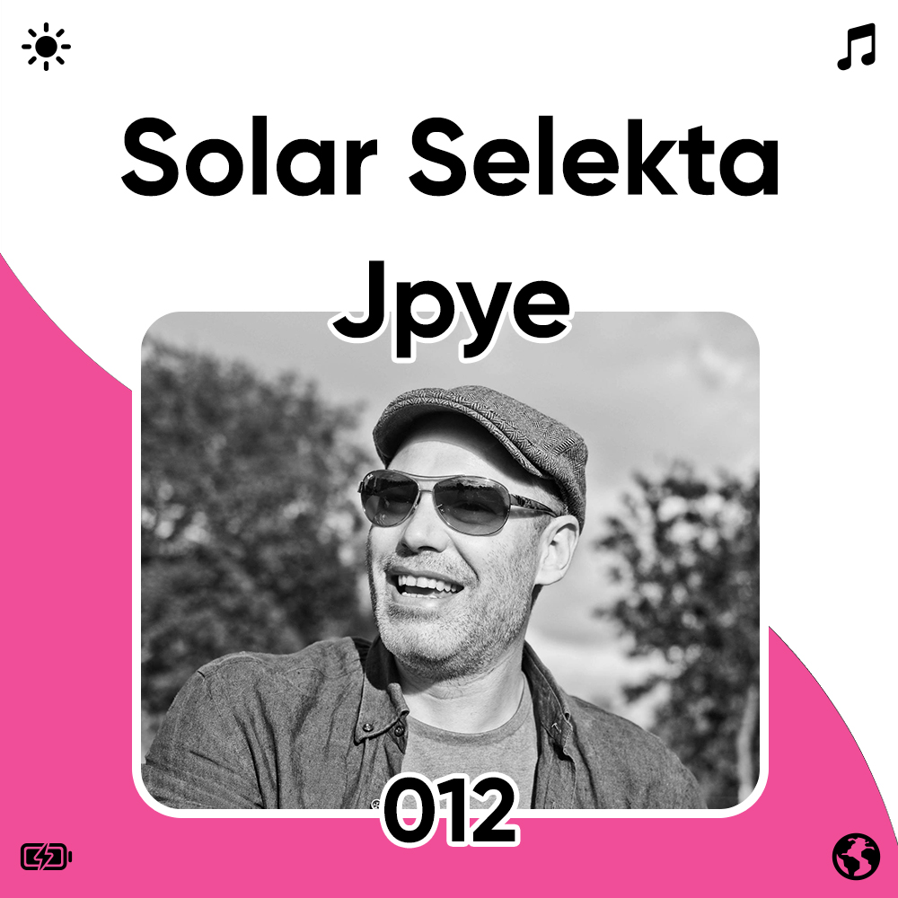 Solar Selekta 012 : Jpye Image