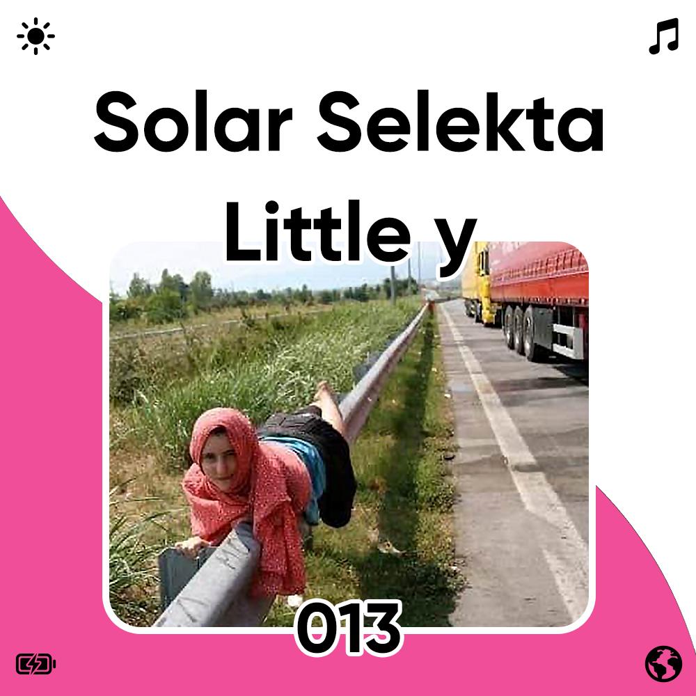 Solar Selekta 013 : Little y Image